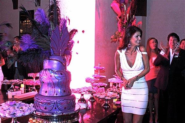 Micheline S Own Sweets Table Micheline Etkin