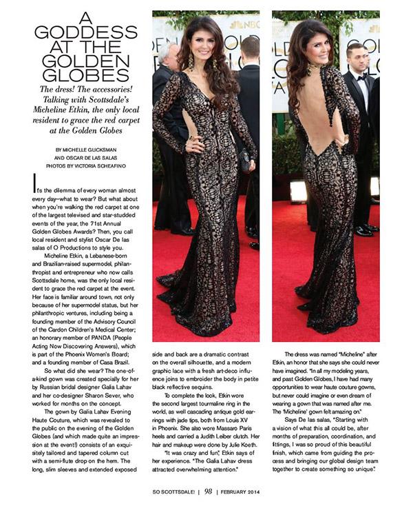 So Scottsdale magazine